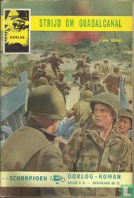 Oorlog-roman 10