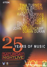 25 Years of Music Vol 2