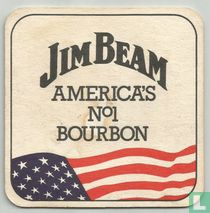 Jim Beam America's no1 Bourbon
