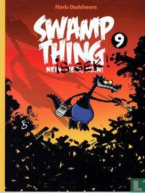 Swamp Thing is gek