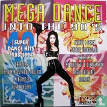 Mega Dance into the 90's