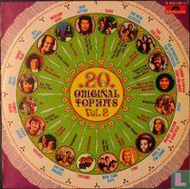 20 Original Top Hits Vol.2