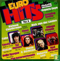 Euro Hits vol.3