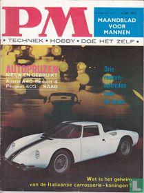Popular Mechanics (NLD) 1