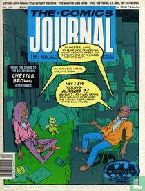The Comics Journal 135