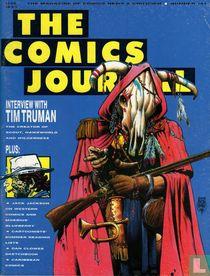 The Comics Journal 144