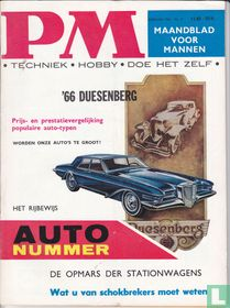 Popular Mechanics (NLD) 2