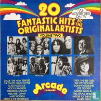 20 Fantastic Hits by the Orginal Artists