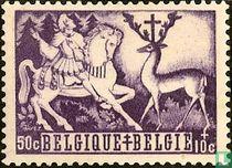 Hubertus van Luik