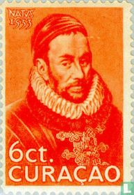 Prins Willem van Oranje