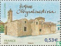 Chrysaliniotissakerk