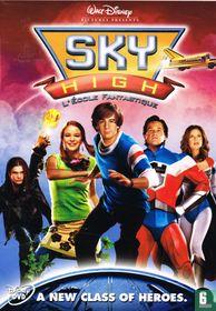 Sky High / L'école Fantastique
