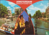Amsterdam Grachtenstad