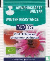abwehrkräfte winter winter resistance