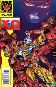 X-O Manowar 46