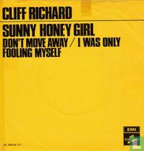 Sunny Honey Girl