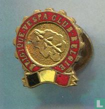 Belgique Vespa Club België