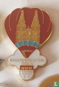 Ballonfreunde Köln