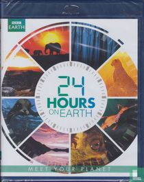 24 Hours on Earth