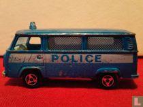 VW T2 Police
