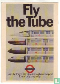 Fly the Tube