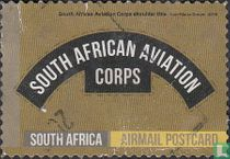 South African Aviation Corps Centenary