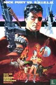 Nick Fury vs. S.H.I.E.L.D. 1