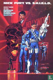 Nick Fury vs. S.H.I.E.L.D. 3