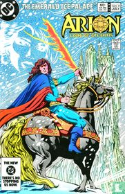Lord of Atlantis 9