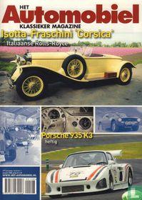 Het Automobiel Klassiekermagazine 1
