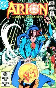 Lord of Atlantis 8
