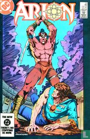 Lord of Atlantis 23