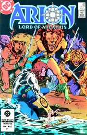 Lord of Atlantis 16
