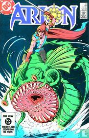 Lord of Atlantis 22