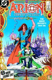 Lord of Atlantis 30