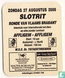 Aards of bovenaards ? /Slotrit Ronde van Vlaams Brabant Affligem - Affligem