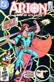 Lord of Atlantis 28