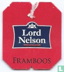 Lord Nelson Framboos / 3-5 min.