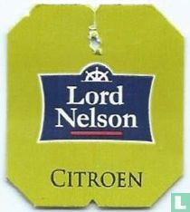 Lord Nelson Citroen / 3-5 min.