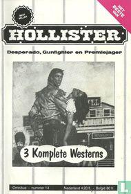 Hollister Best Seller Omnibus 14