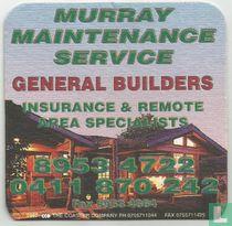 Murray maintenance service