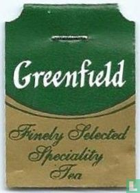 Greenfield Finely Selected Speciality Tea
