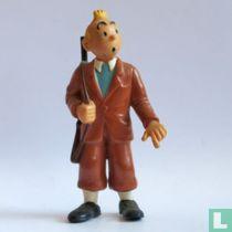 Tintin - Rifle