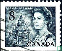 Königin Elizabeth II. - Parlamentsbibliothek kaufen