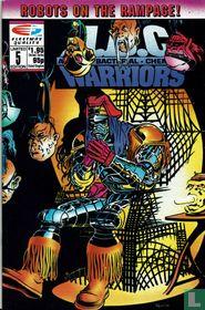A.B.C. Warriors 5