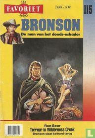 Bronson 115