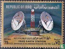 Irak-grondstation
