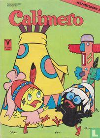 Calimero verzamelband 3