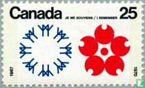 Expo '67 and Expo '70 Emblems