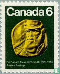 Donald Smith